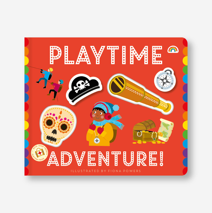 Playtime - Adventure cover
