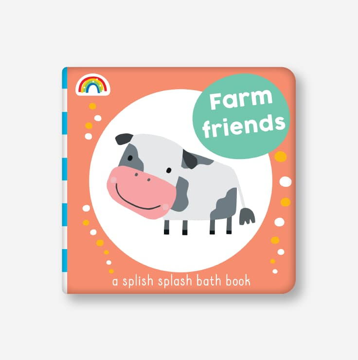 Splish Splash  - Farm Friends cover