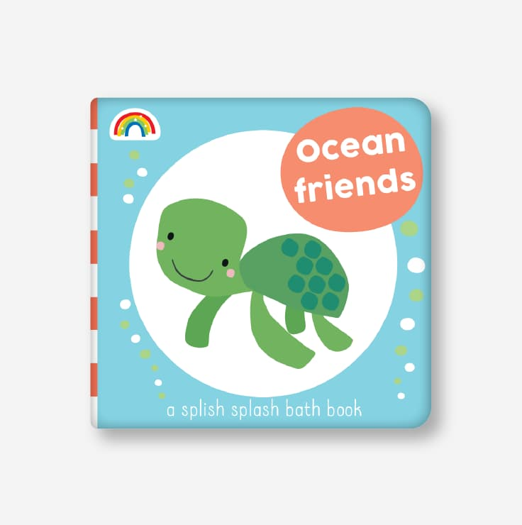 Splish Splash  - Ocean Friends cover