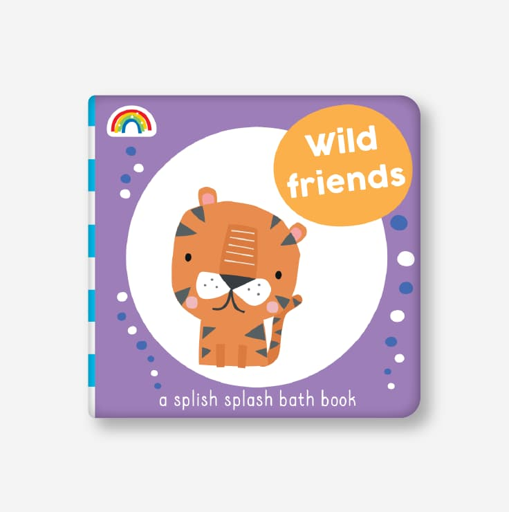 Splish Splash - Wild Friends cover