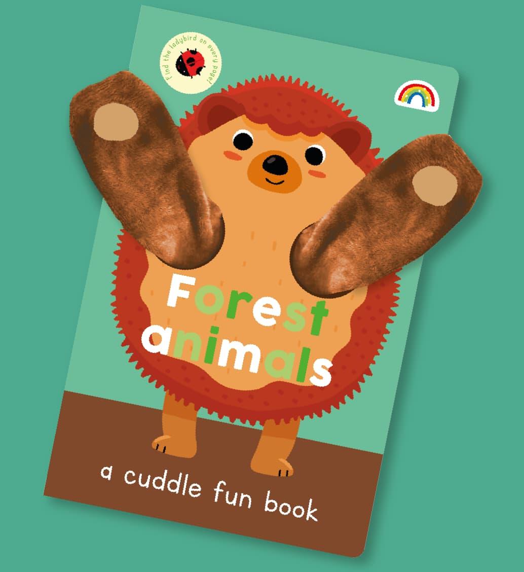 Coming soon - Cuddle Fun books